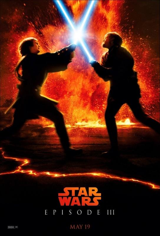 Star Wars Epizoda III