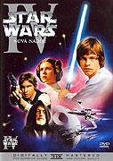 Star Wars IV: nová naděje