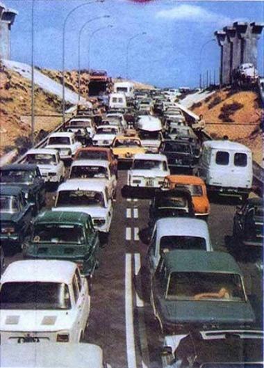 L´ingorgo una storia impossibile (1978)