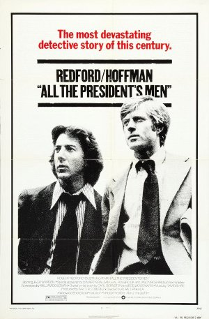 Všichni prezidentovi muži