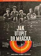 Jak utopit Dr. Mráčka aneb Konec vodníků v Čechách