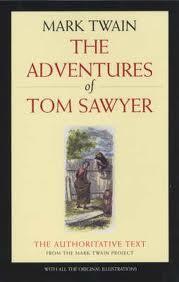 Dobrodružstvá Toma Sawyera