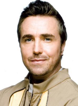 Dr. Carson Beckett (SGA)