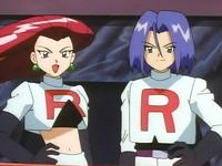 Rakeťáci (Pokemon)