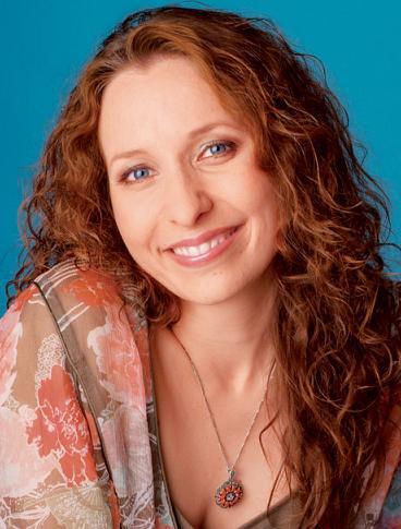 Tereza Bebarova
