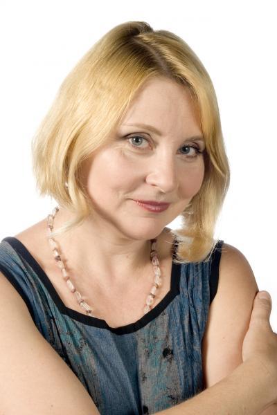 Veronika Gajerova