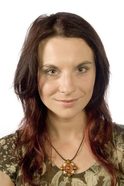 Katerina Lojdova