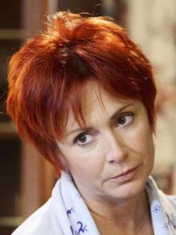 Ilona Svobodova