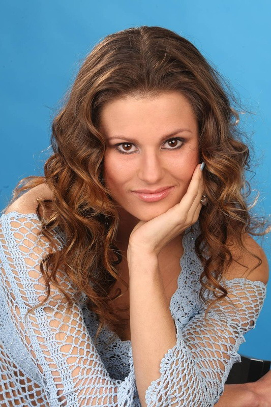 Jolana Smyčková