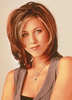 Rachel Green - Jennifer Aniston