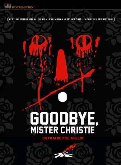Goodbye Mr. Christie