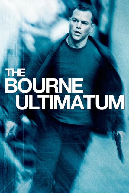 Bournovo ultimátum