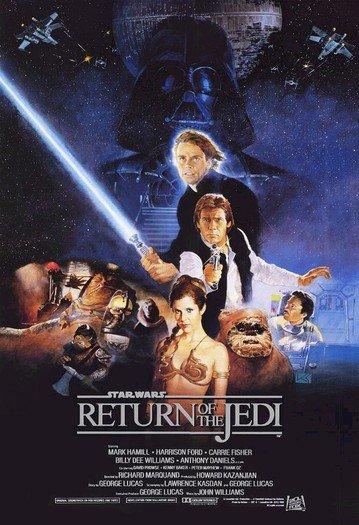 Star Wars: Epizoda VI