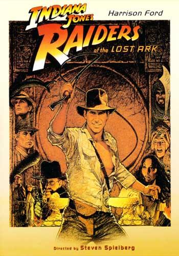 Indiana Jones a Dobyvatelé