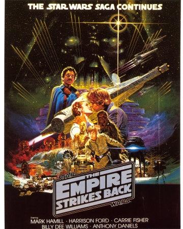 Star Wars: Epizoda V