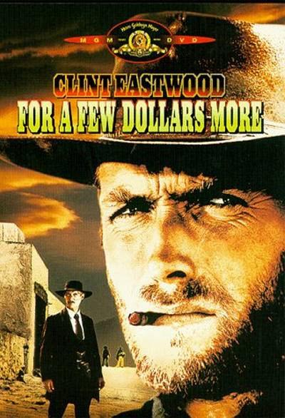 Pro hrst dolarů navíc