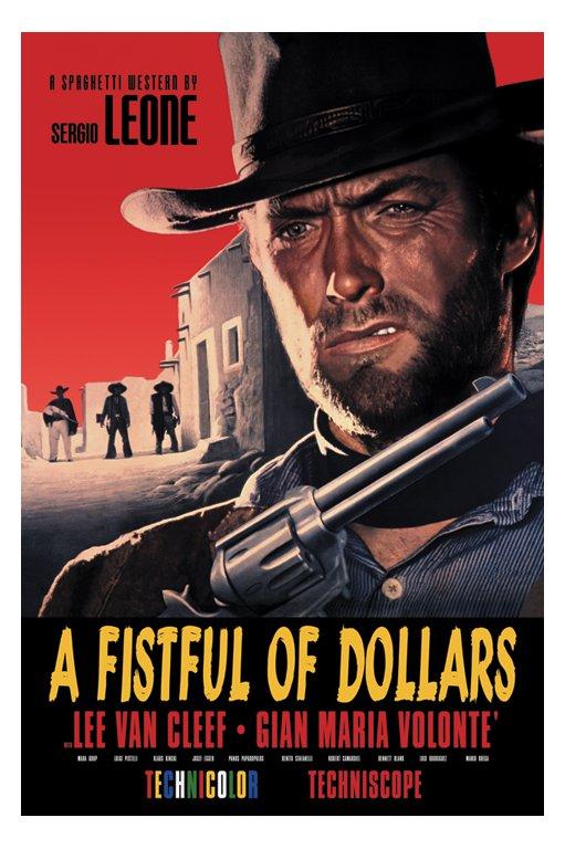 Pro hrst dolarů