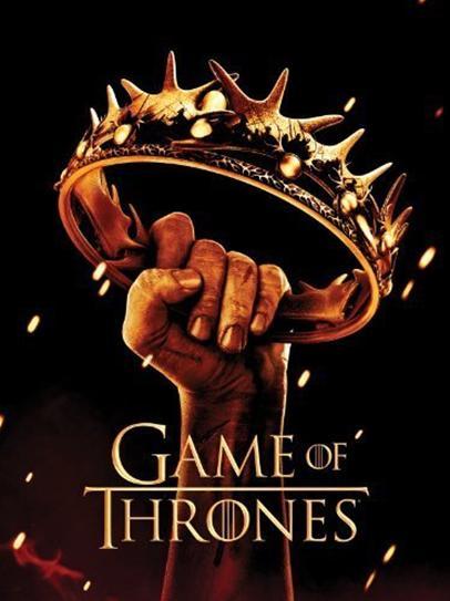 Hra o trony
