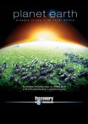 Planeta Zem