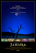 Poster k filmu        Samsara
