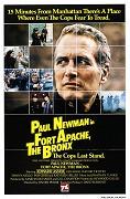 Poster k filmu        Pevnost Apačů v Bronxu