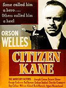 Poster k filmu        Občan Kane