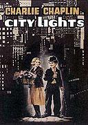 Poster k filmu        Světla velkoměsta