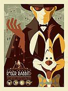 Poster k filmu        Falešná hra s králíkem Rogerem