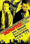 Poster k filmu         Skrytá identita