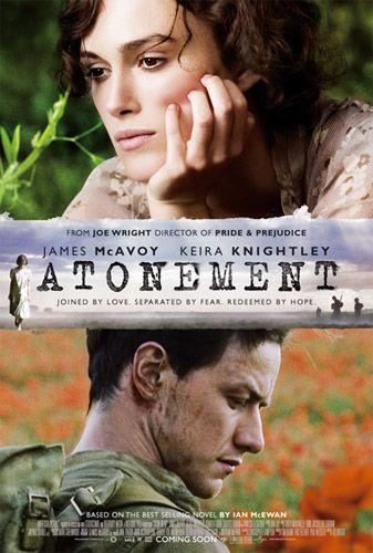 Atonement /Pokání/