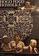 Poster k filmu Hogo fogo Homolka