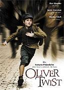 Poster k filmu Oliver Twist