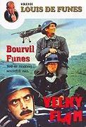 Poster k filmu Velký flám
