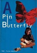 Špendlík na motýla