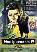 Milenci z Montparnassu