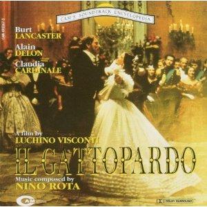 Il Gattopardo OST