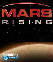 Mars na obzoru