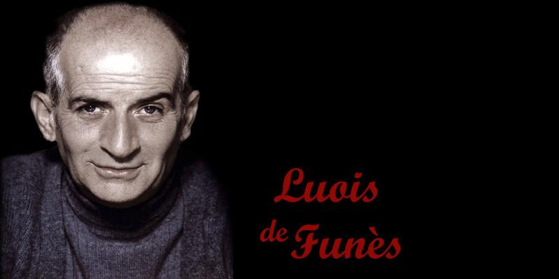Louis de Funés