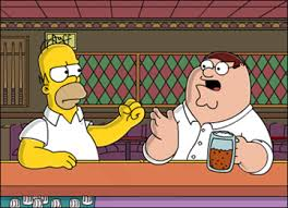 Homer a Peter