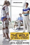 Poster k filmu        Vlk z Wall Street