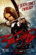 Poster k filmu        300: Vzestup říše