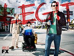 Poster k filmu       Legit (TV seriál)
