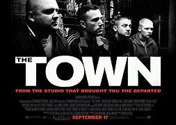 Poster k filmu        Město