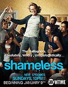 Poster k filmu        Shameless (TV seriál)