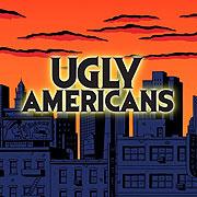 Poster k filmu        Ugly Americans (TV seriál)