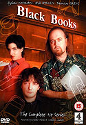 Poster k filmu        Black Books (TV seriál)