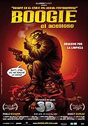 Poster k filmu        Mastňák Boogie        (festivalový název)