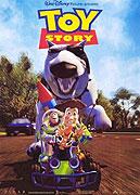Poster k filmu        Toy Story: Příběh hraček