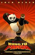 Poster k filmu        Kung Fu Panda