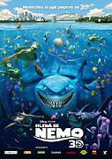 Poster k filmu        Hledá se Nemo